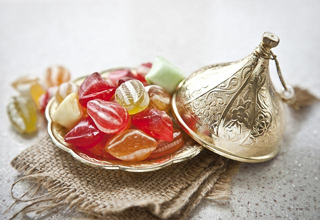 Ouderenzorg suikerfeest ramadan