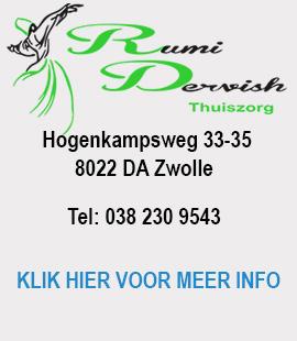 Rumi-Dervish-Zwolle Thuiszorg