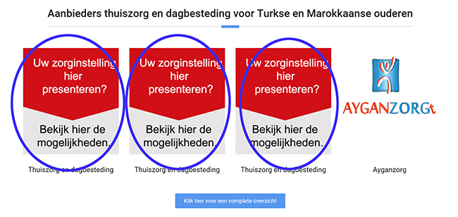 Turkse Thuiszorg