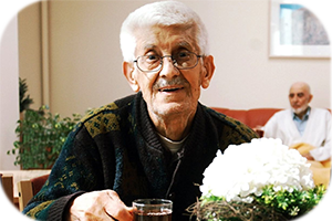 Dementie Turkse ouderen