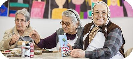 dagbesteding turkse ouderen