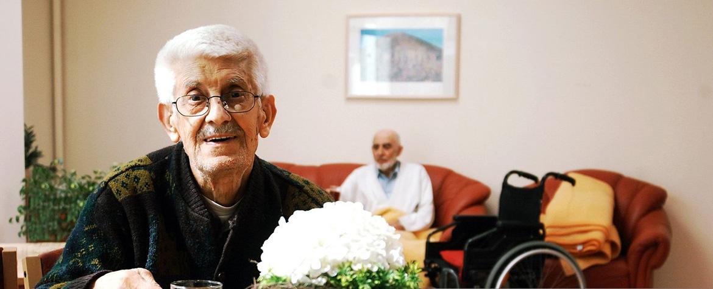 Eenzaamheid bij Turkse en Marokkaanse ouderen