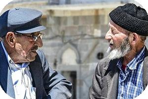 taalbarriere turkse ouderen marokkaanse ouderen