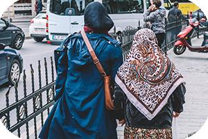 taalbarriere zorgt voor afstand turkse ouderen